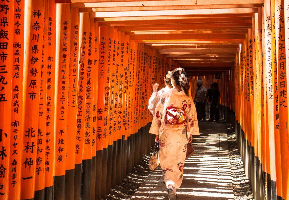 (NGÀY 04 : TOYOHASHI  - KYOTO – OSAKA      (ĂN SÁNG, TRƯA, TỐI)