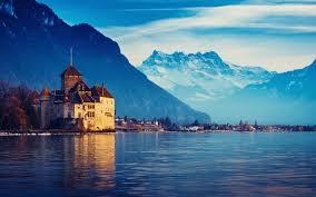NGÀY 03 : LUCERNE - GENEVA - ANNECY - VALENCE(Ăn sáng, trưa, tối)
