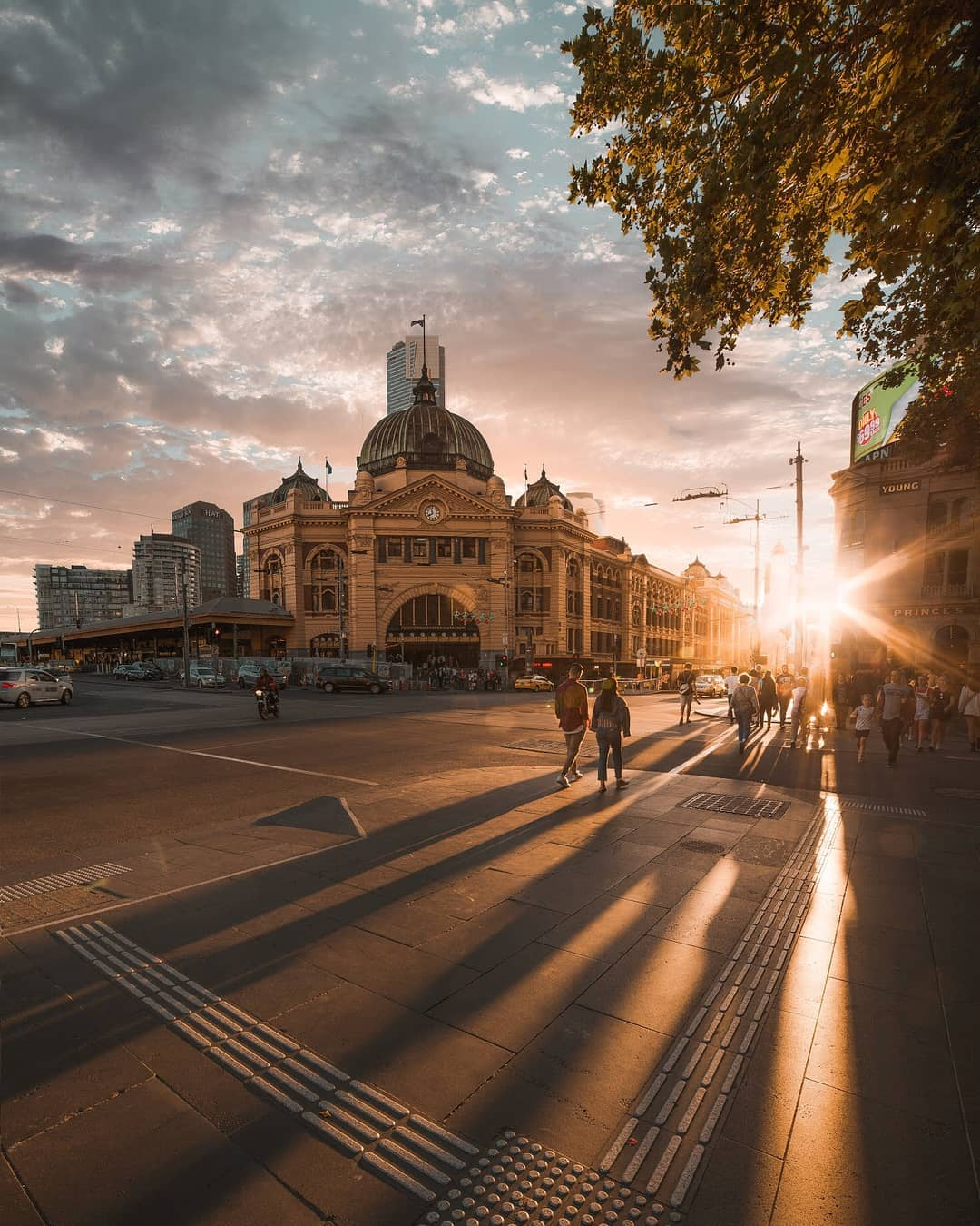 NGÀY 06: MELBOURNE - HỒ CHÍ MINHĂn sáng