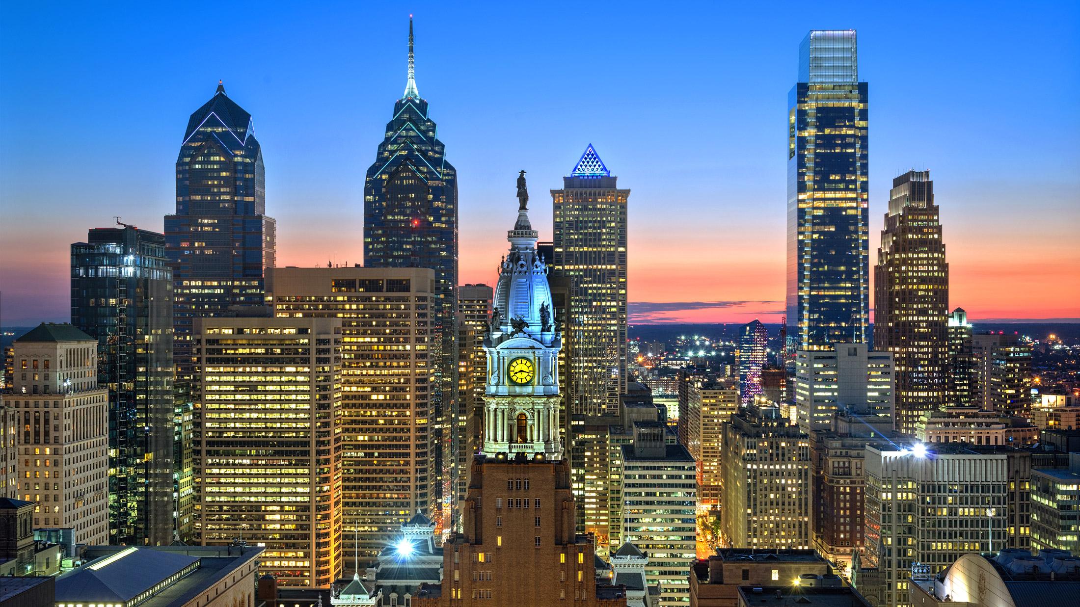 NGÀY 04 : NEW YORK CITY – PHILADELPHIA – WASHINGTON D.C