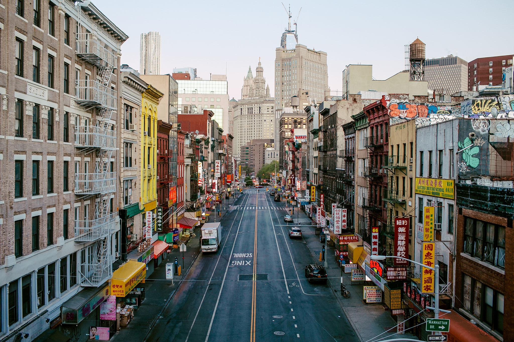 NGÀY 07: BOSTON - NEW YORK - HỒ CHÍ MINH/HÀ NỘI