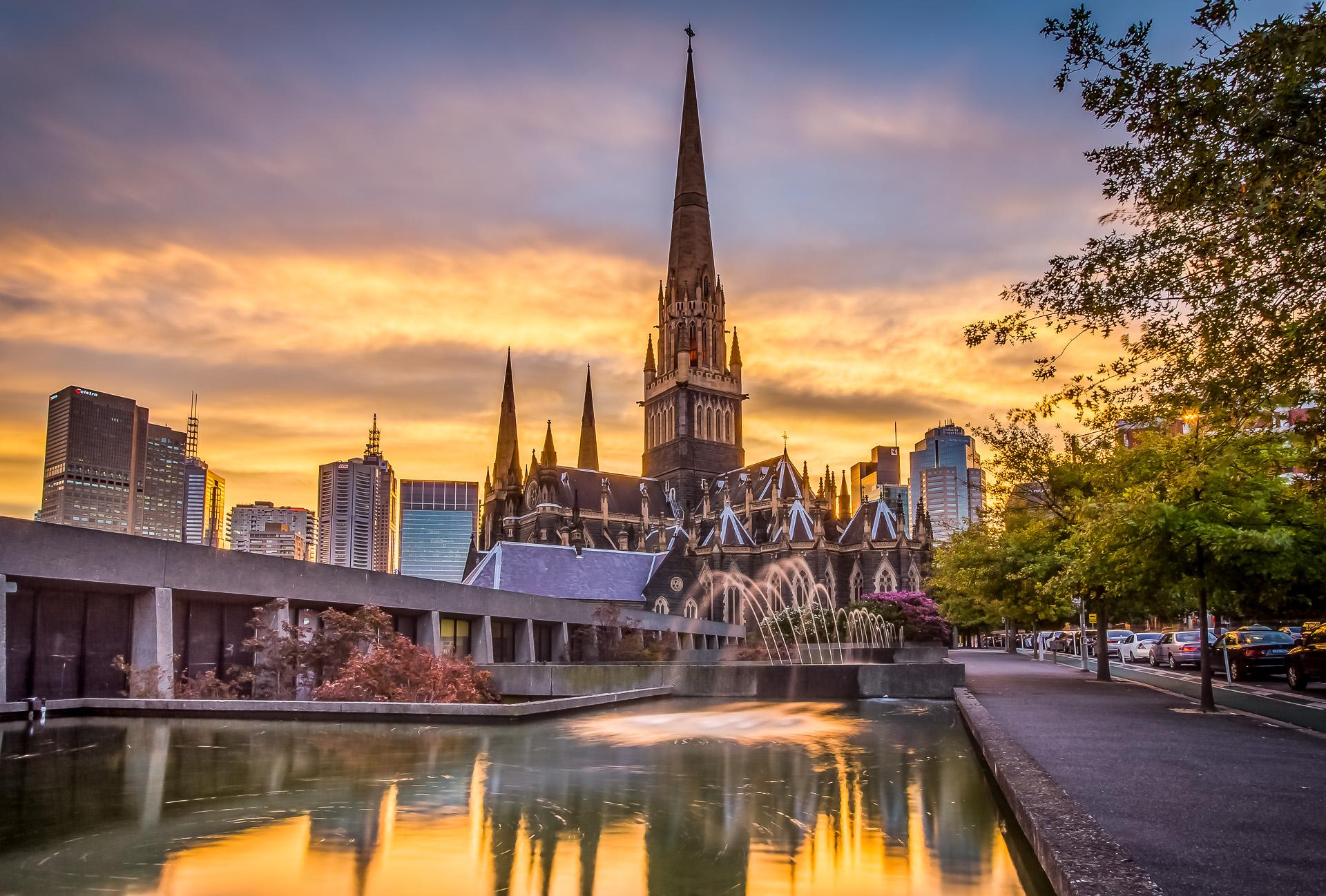 NGÀY 04: SYDNEY - MELBOURNE               Ăn sáng, trưa, tối